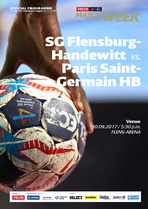 SG Flensburg-Handewitt vs Paris Saint Germain