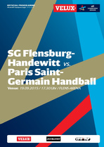 Saison 2015/2016 - SG vs. Paris Saint-Germain Handball