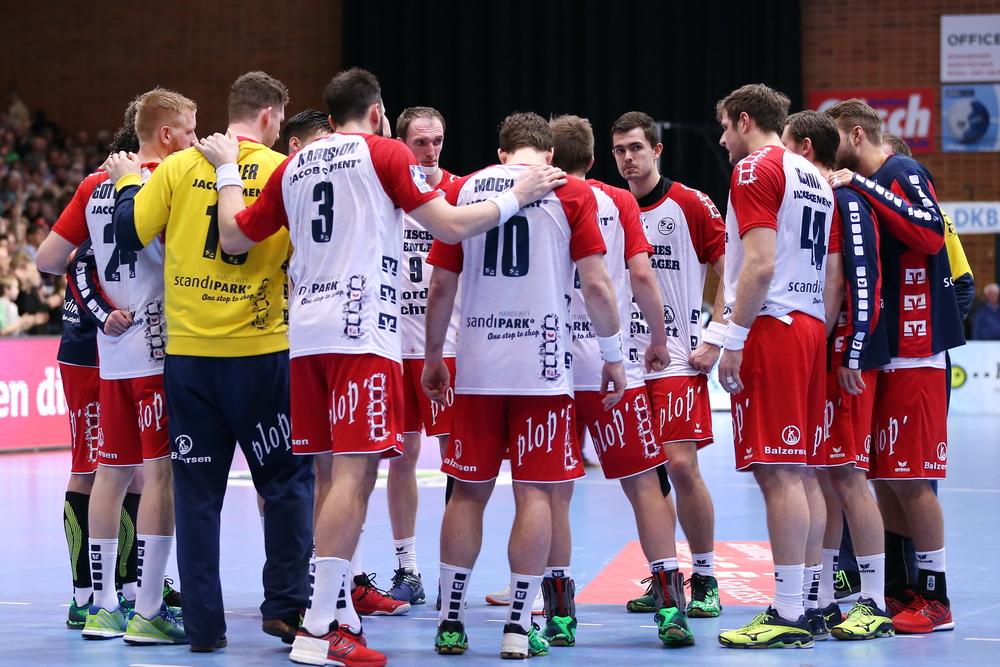 Dkb Handball.De